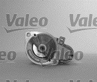Démarreur - VALEO - 455554