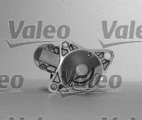 Démarreur - VALEO - 458207