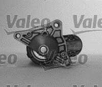 Démarreur - VALEO - 455928