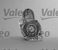Démarreur - VALEO - 455939