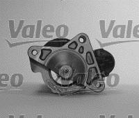 Démarreur - VALEO - 433310