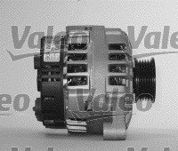 Alternateur - VALEO - 437177
