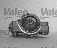Démarreur - VALEO - 455956
