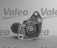 Démarreur - VALEO - 433268