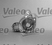 Démarreur - VALEO - 458181
