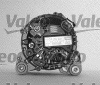 Alternateur - VALEO - 437456