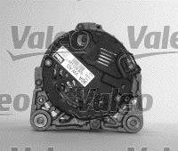 Alternateur - VALEO - 437340