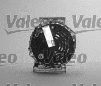Alternateur - VALEO - 437426