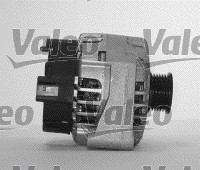 Alternateur - VALEO - 437224