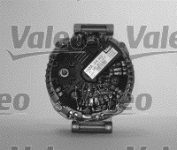 Alternateur - VALEO - 437527