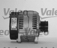 Alternateur - VALEO - 437492