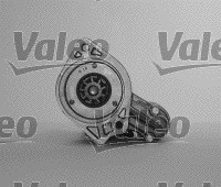 Démarreur - VALEO - 455567