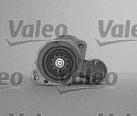Démarreur - VALEO - 455572