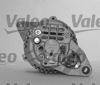 Alternateur - VALEO - 437490