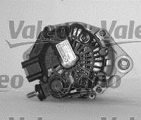 Alternateur - VALEO - 437501