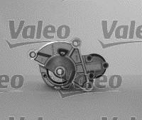 Démarreur - VALEO - 455937