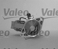Démarreur - VALEO - 458173