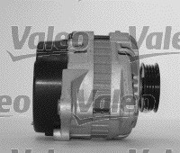 Alternateur - VALEO - 437416