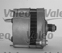 Alternateur - VALEO - 437124