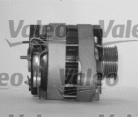 Alternateur - VALEO - 436454
