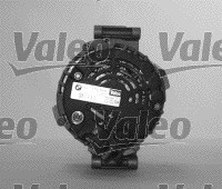 Alternateur - VALEO - 437375