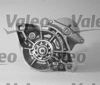 Démarreur - VALEO - 455591