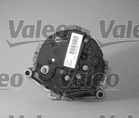 Alternateur - VALEO - 436134