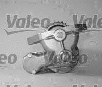 Démarreur - VALEO - 455909