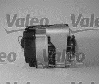 Alternateur - VALEO - 436299