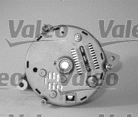 Alternateur - VALEO - 436148