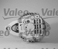 Alternateur - VALEO - 436548
