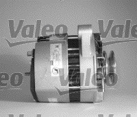 Alternateur - VALEO - 436235