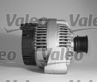 Alternateur - VALEO - 437125