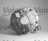Alternateur - VALEO - 436146