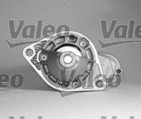 Démarreur - VALEO - 455879