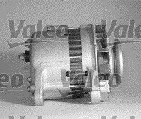 Alternateur - VALEO - 437162