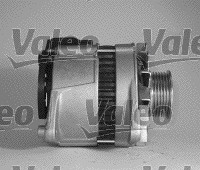 Alternateur - VALEO - 437051