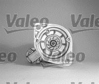 Démarreur - VALEO - 455584