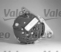 Alternateur - VALEO - 437512
