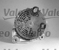 Alternateur - VALEO - 437410