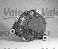 Alternateur - VALEO - 437522