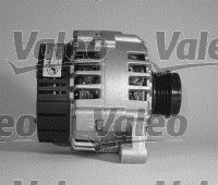 Alternateur - VALEO - 437420