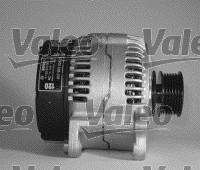 Alternateur - VALEO - 437494