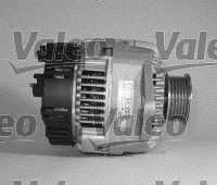 Alternateur - VALEO - 437199