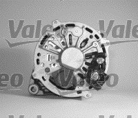 Alternateur - VALEO - 437110