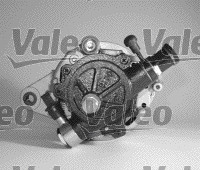 Alternateur - VALEO - 436546