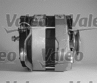 Alternateur - VALEO - 436249