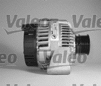 Alternateur - VALEO - 436450