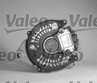 Alternateur - VALEO - 436335