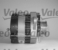 Alternateur - VALEO - 433461